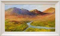 Inagh Valley, Upper