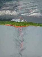 Passing Storm,Inis Airc