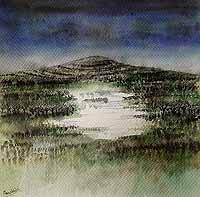 Burren Winter Deep