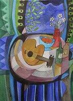 Mandolin & Tabletop