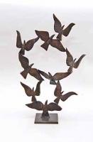 T.R. Birds