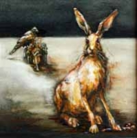 The Odyssey of a Hare XVII