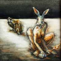 The Odyssey of a Hare XVIII