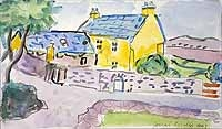 The Yellow House, Newquay