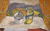 Burren Still Life