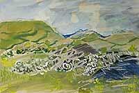 Burren Lowlands