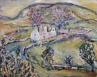 Burren Ruin