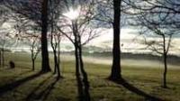 Suburban Sun, Renmore, Galway, Artist's Proof (Ed. 25)