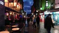 Galway Nights, Artist's Proof (Ed. 25)
