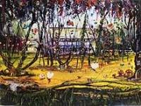 Renvyle, Fairy Garden