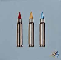 Killer Crayons