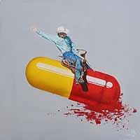 Prescription Rodeo