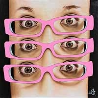 *Glasses Half Full