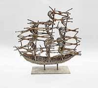 Bantry Famine Ship IV