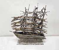 Bantry Famine Ship VI