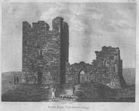Ross Lee Castle