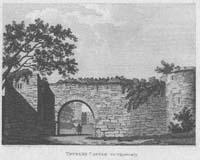 Thurles Castle