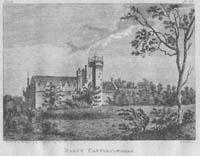 Bargy Castle