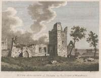 Selkser Abbey