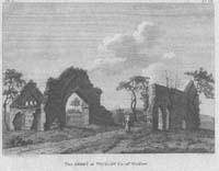 Wicklow Abbey