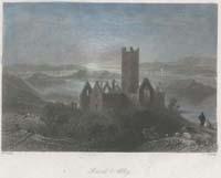 Roserk Abbey