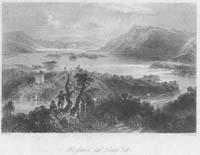 Hazelwood and Lough Gill (Sligo)