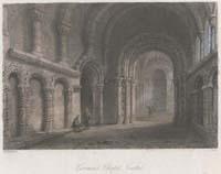 Cormac's Chapel, Cashel