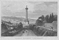 Walker's Monument, Londonderry