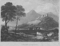 Dundrum Castle & Bay