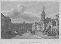 Great Court Yard, Dublin Castle
