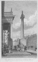 Nelson's Pillar, Sackville-Street