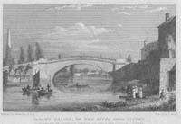 Sarah's Bridge, On The River Anna L
