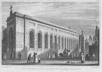 The Church of the Carmelite Priary,