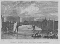 The King's Bridge (East View) & Roy