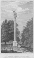 The Phoenix Pillar, Phoenix Park
