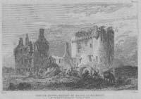 Castle Howel, Barony of Kells, Co.