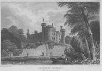 Castle of Kilkenny