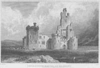Courtstown Castle, Co. Kilkenny