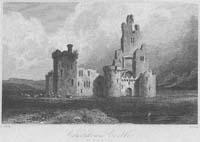Courtstown Castle