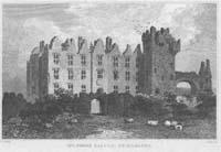 Inchmore Castle, Co. Kilkenny