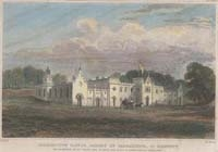 Jenkinstown Castle, Barony of Fassa