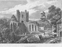 Black Abbey, Limerick