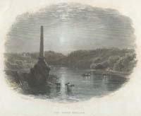 The Boyne Obelisk