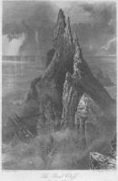 The Bent Cliff (West Coast of Irela