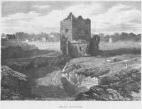 Naul Castle