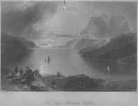 The Eagle Mountain, Killeries