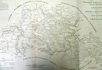 BALLINTEMPLE, sketch map of the par