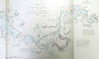 RUSKEY, map of the River Shannon fr