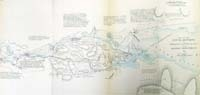 CARRICK, map of the River Shannon f
