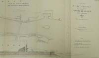 LANESBOROUGH, plan, elevation and s